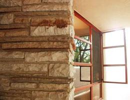 石壁の詳細