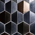 ペルラ 六角形クレスト CRE-4