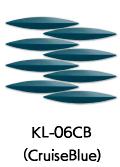 KL-06CB CruiseBlue キール