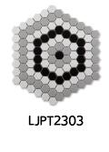 LJPT2303 ヘキサデコール