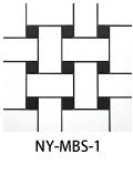 ニューヨーク-ミックス NY-MBS-1