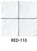 レジーア-100角 RED-110