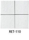 レジーア-100角 RET-110