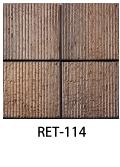レジーア-100角 RET-114