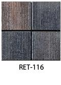 レジーア-100角 RET-116